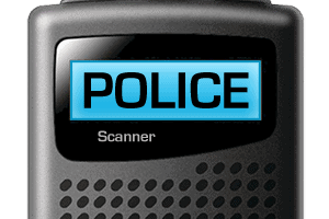 police scanner forPC
