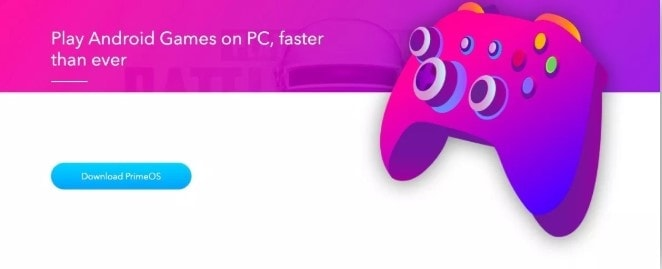 prime os for PC