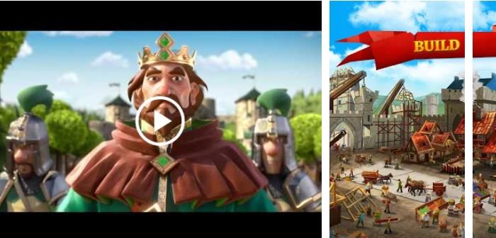 Empire four kingdoms for Windows