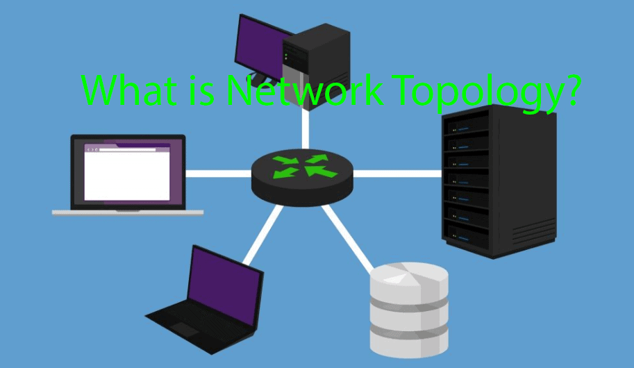 What is Network Topology?