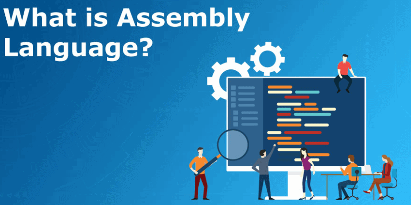 What is Assembly Language