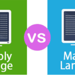 The Advantages of Assembly Language Over Machine Language