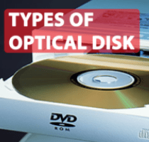 types-of-optical-disk