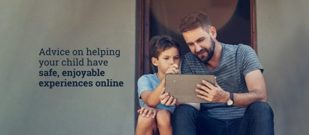 Children Safe from Online