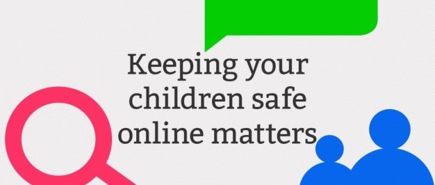 save the children from online