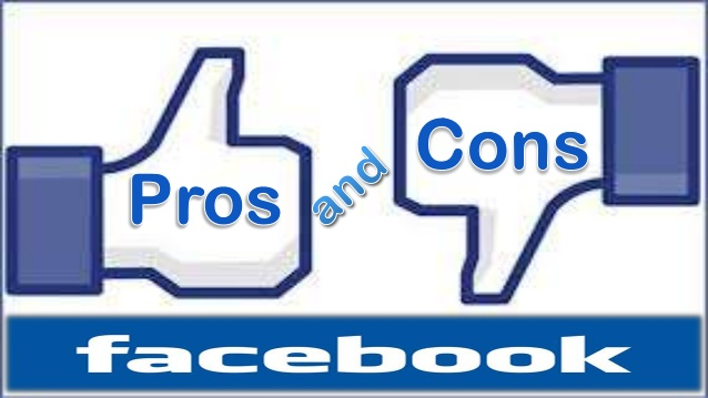 The Advantages of using Facebook
